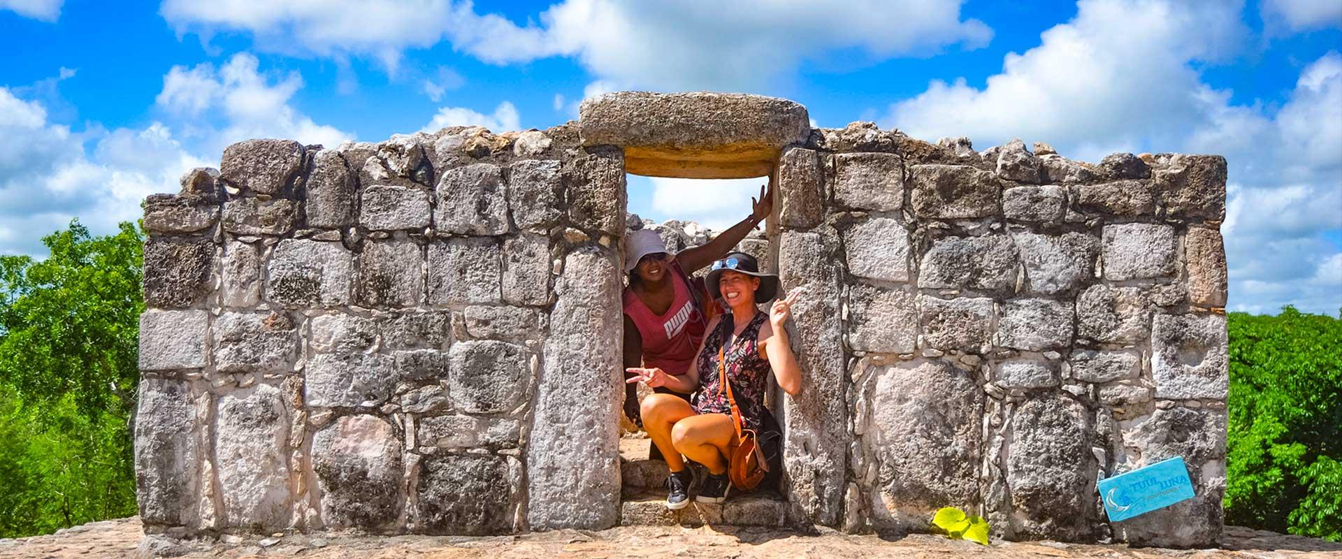 excursie riviera maya