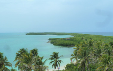 Contoy en Isla Mujeres